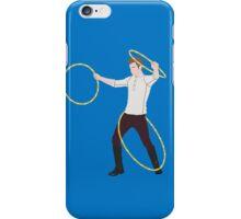 Mamma Mia, Triple Hoop Action iPhone Case/Skin