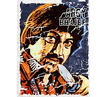 Argy bargy Photographic Print