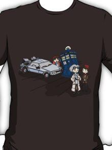 Doctor Meets Doctor T-Shirt