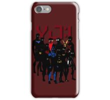 YJ:I New Team iPhone Case/Skin