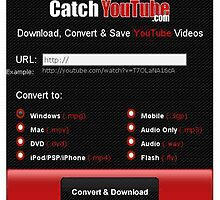 Search, Download and Convert Youtube Videos by monkey7reason
