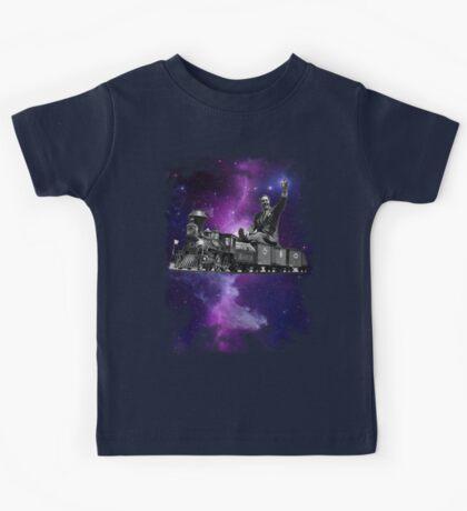 Walt Disney | Galactic Conductor Kids Tee