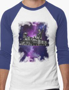 Walt Disney | Galactic Conductor Men's Baseball ¾ T-Shirt