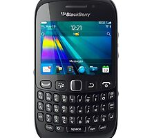 Blackberry Curve 9220 by rohitshaeety