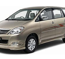 Toyota Innova Review by sks0016