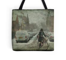 An ordinary woman Tote Bag