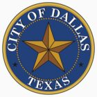 Dallas City Seal by GreatSeal