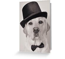 Abracadabra  Greeting Card