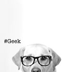 #Geek by sugarsnapped