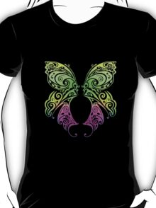 Deco Butterfly T-Shirt