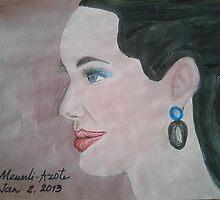 Angelina 08 by fladelita