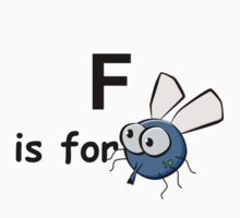 F is for ...V2 by Hallo Wildfang