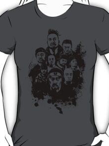 36 Chambers T-Shirt