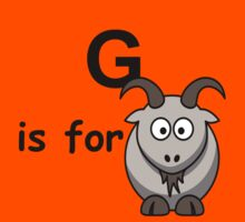 G is for ...V2 Kids Clothes