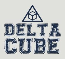 Community Delta Cube! by TheMoultonator