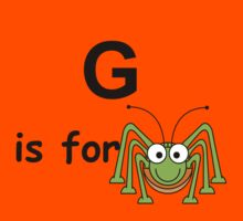 G is for ...V3 Kids Clothes