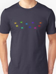 Cluster o' #1 T-Shirt