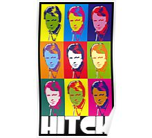 Christopher Hitchens - poster boy of atheism? Poster