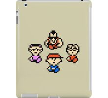 Mother Crew iPad Case/Skin