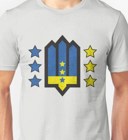 Ukrainian Insurgent Army  Unisex T-Shirt