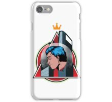 Hero King  iPhone Case/Skin