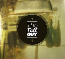THE FALL GUY by snevi