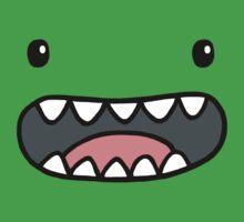 Derp Monster T-Shirt by VenkmanProject