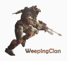 WeepingClan ~ Run In by WeepingHoney
