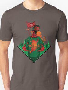 zombie power  T-Shirt
