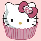 Hello Kitty Cake by Mr.A Li
