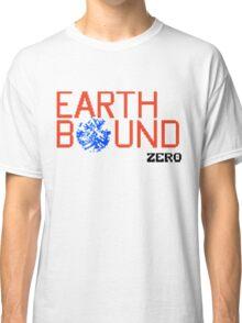 Earth Bound Zero Logo Classic T-Shirt