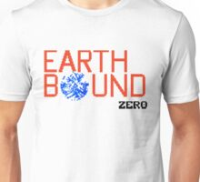 Earth Bound Zero Logo Unisex T-Shirt