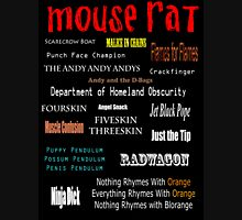 Mouse Rat Unisex T-Shirt