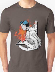 battle ground power  T-Shirt
