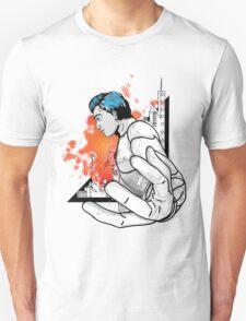 battle ground power  Unisex T-Shirt