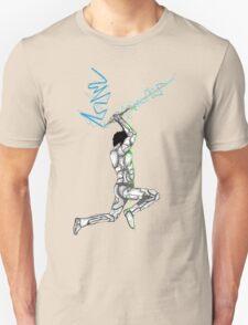 Extreme lightning  T-Shirt