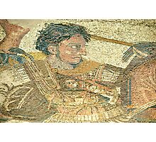 Alexander the Great Photographic Print