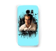 Not His Division!  Samsung Galaxy Case/Skin