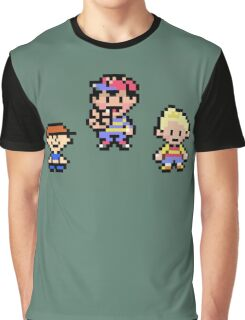 Mother Generations Graphic T-Shirt