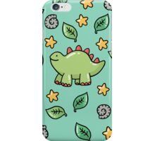 Cute Dino Phone Case iPhone Case/Skin