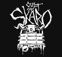 Cult of Skaro (Limited Edition) by illproxy