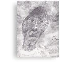 Ancestral Friend Canvas Print