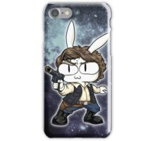 Bun Solo Galaxy ~ Star Wars iPhone Case/Skin