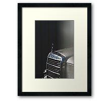 Mercedes 280 SE Framed Print