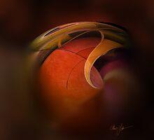 Eden's Apple by Alma Lee
