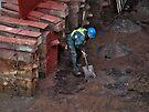Spade work by awefaul