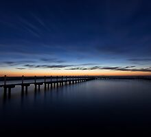 Blue Dawn by renekisselbach