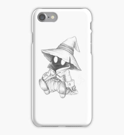 Little Vivi  iPhone Case/Skin