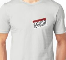 I AM HEATHCLIFF Unisex T-Shirt