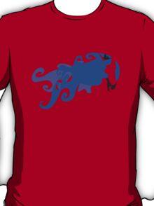 Luna Simplistic T-Shirt